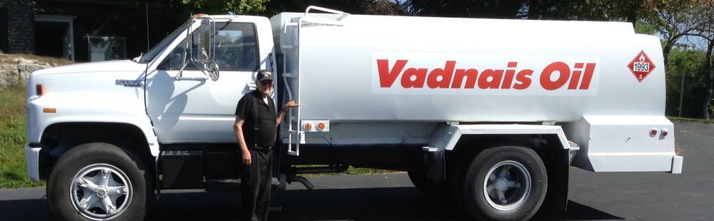 Vadnais Oil in Biddeford, ME