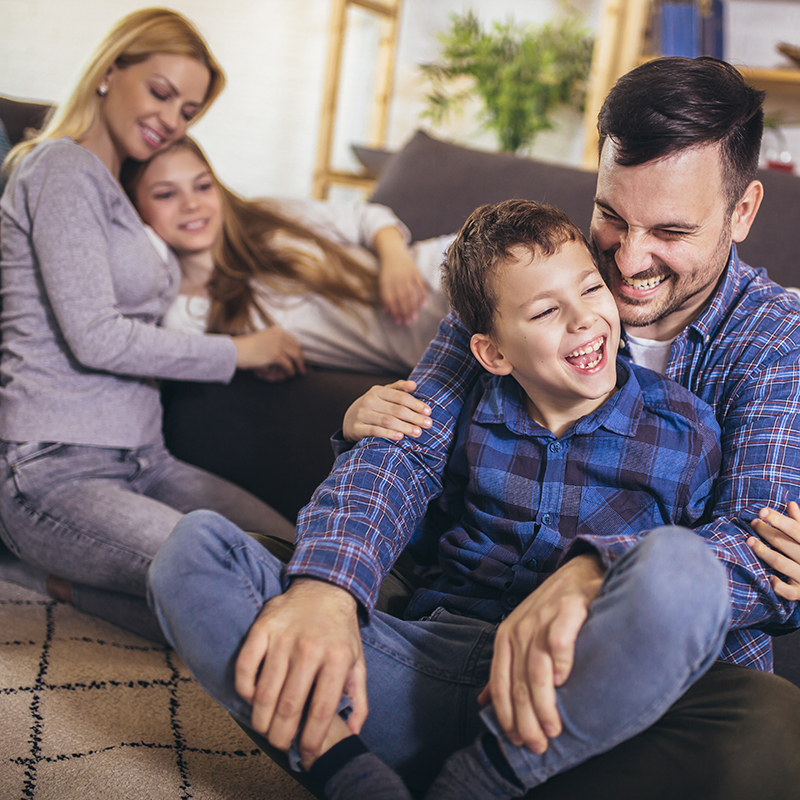 Maine Family With Heating Payment Plan in York County, ME